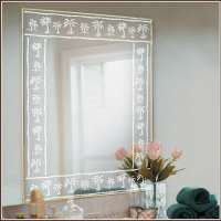 Etched Mirror Manufacturers