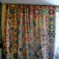 Quilted Curtain Manufacturers