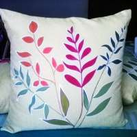 Hand Painted Cushion Cover Manufacturers
