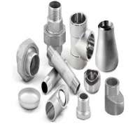 Duplex Steel Coupling Manufacturers