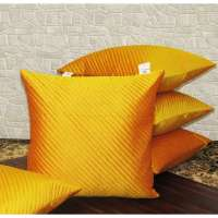 Dupion Cushion Cover Manufacturers