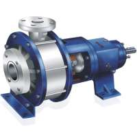 Polypropylene Pumps Manufacturers