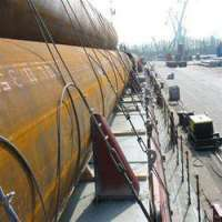 Wire Rope Lashing Services Importers