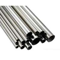 Stainless Steel Round Pipe Manufacturers