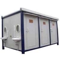FRP Toilet Block Manufacturers
