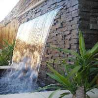 Cascade Wall Fountain Manufacturers
