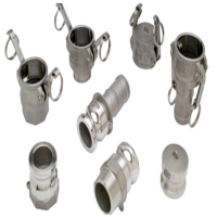 CAM Lock Fitting Manufacturers