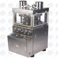Tablet Punching Machine Importers