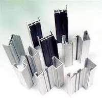 Aluminium Profiles Manufacturers
