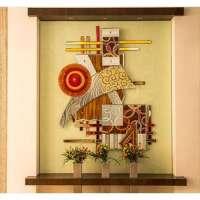 装饰壁画 制造商