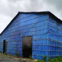 Monsoon Shed Manufacturers