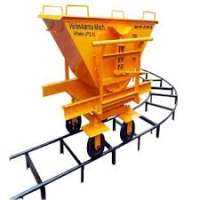 Slab Trolley Manufacturers