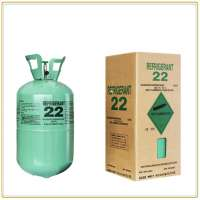 Freon Gas Manufacturers