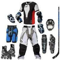 Ice Hockey Equipment Manufacturers