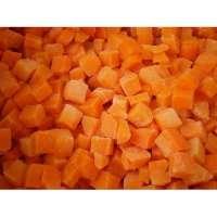Frozen Diced Carrot Manufacturers