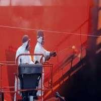Antifouling Paints Manufacturers