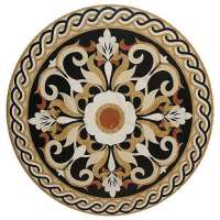 Marble Medallion Manufacturers