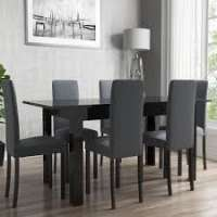Black Dining Table Manufacturers