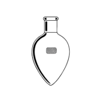 Pear Shaped Flask Manufacturers
