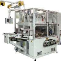 Automation Equipment Manufacturers