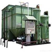 Conventional Sewage Treatment Plant Manufacturers