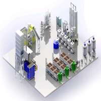 Metal Refining Plant Importers