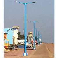 FRP Lighting Pole Manufacturers