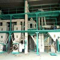Poultry Feed Plant Manufacturers