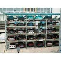 Puzzle Car Parking System Importers