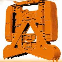 Diaphragm Wall Grabs Manufacturers