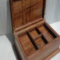 Handcrafted Jewelry Boxes Manufacturers