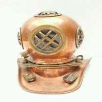 Vintage Diver Helmet Manufacturers