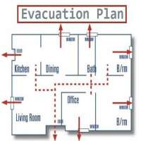 Evacuation Plan Manufacturers
