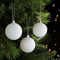 Christmas Tree Ornaments Manufacturers