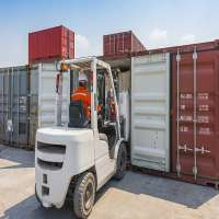 Container Stuffing Service Manufacturers