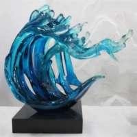 Resin Sculpture Craft Manufacturers