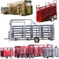 Livestock Equipment Manufacturers