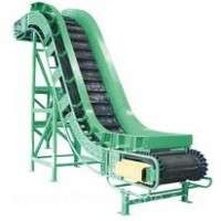 Trough Conveyors Manufacturers