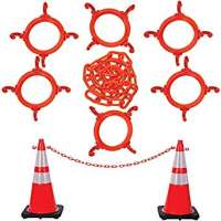 Traffic Cone Chain Manufacturers