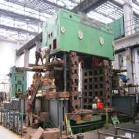 Machine Erection Service Manufacturers