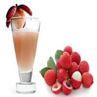 Lychee Juice Manufacturers
