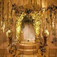 婚礼舞台背景 制造商