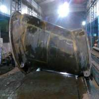 Hoppers Fabrication Services Manufacturers