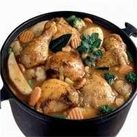 Chicken Casserole Dish Manufacturers