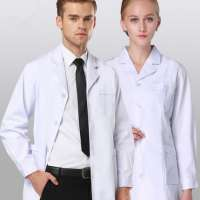 Medical Clothing Importers
