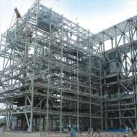 Heavy Structural Erection Service Manufacturers