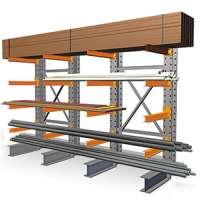 Cantilever Racks Importers