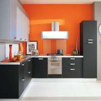 Modular Kitchens Manufacturers