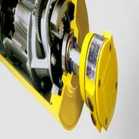 Motorized Pulleys Manufacturers