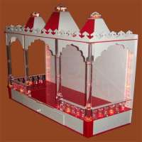 Acrylic Temple Manufacturers